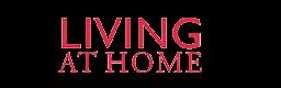 Living At Home Logo