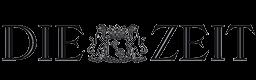 Die Zeit Logo