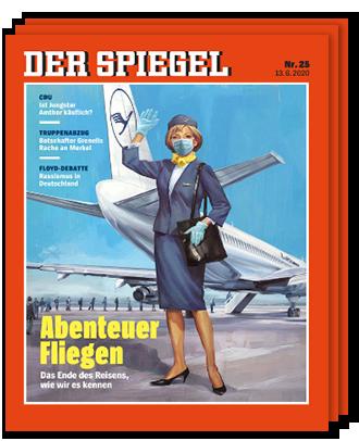 Der Spiegel Zeitschriften