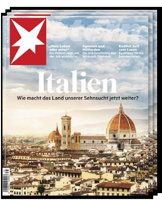 Stern Zeitschriften