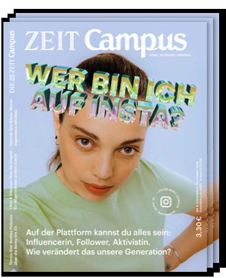 Zeit Campus Zeitschriften